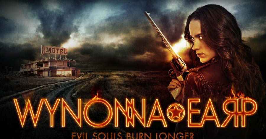Image result for wynonna earp