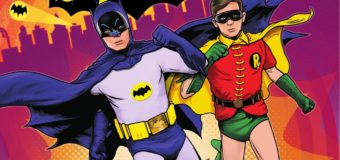 'Batman: Return of The Caped Crusaders' Gets One-Day Limited Theater Run This October!