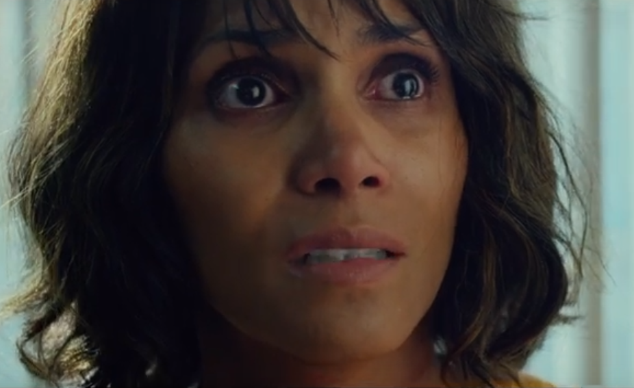 Halle Berry Kidnap the movie