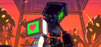'Heart&Slash' Is a Cute Hack-and-Slash: Game Review