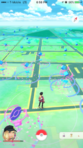 So many lures!