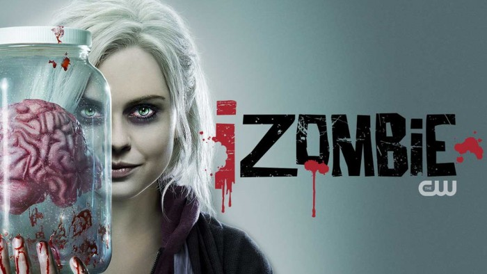 iZombie season 3 news