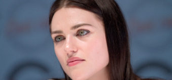 Katie McGrath Joins the Cast of Supergirl