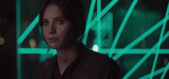 New Rogue One Trailer is Nothing Short of Amazing