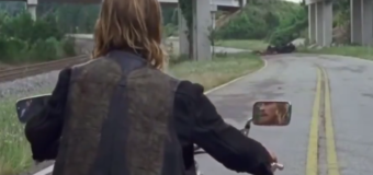 Walking Dead Season 7 Footage Teases Character Death
