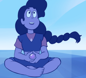 Mindful Education Steven Universe Stevonnie