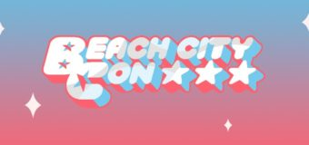 Beach City Con Kickstarter Exceeds Goal in Less Than An Hour!