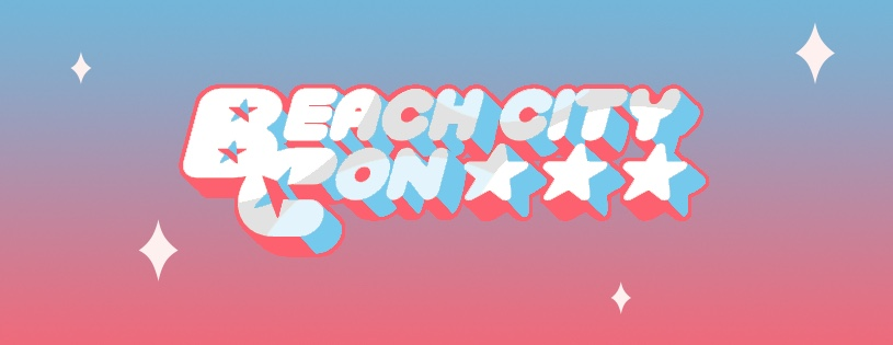 Beach City Con Kickstarter