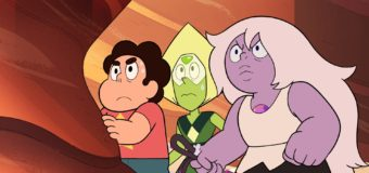Steven Universe 3×21 & 3×22 Reviews: Beta and Earthlings