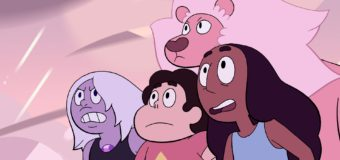 Steven Universe 3×18 Review: Crack the Whip