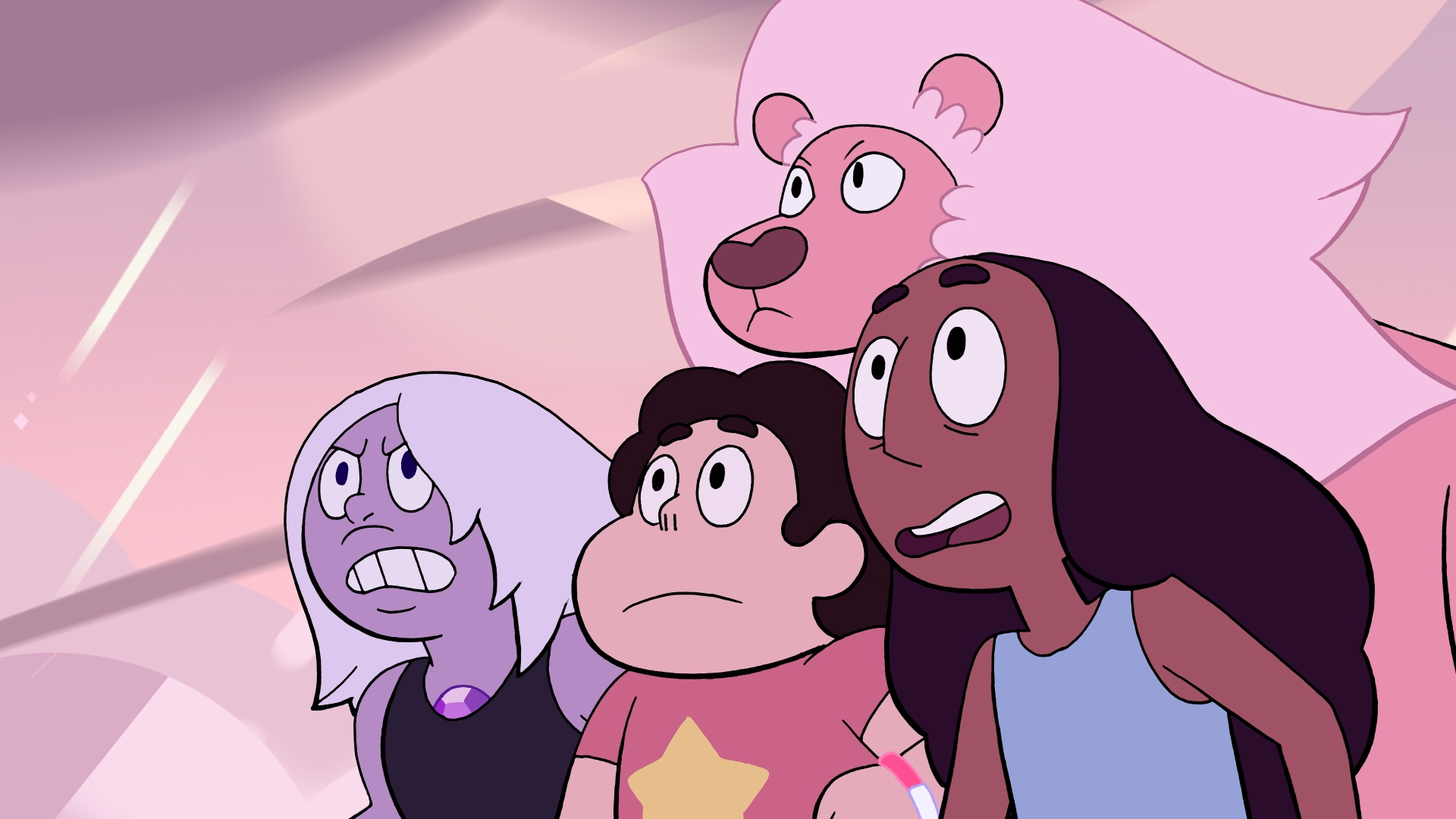 Crack the Whip Steven Universe