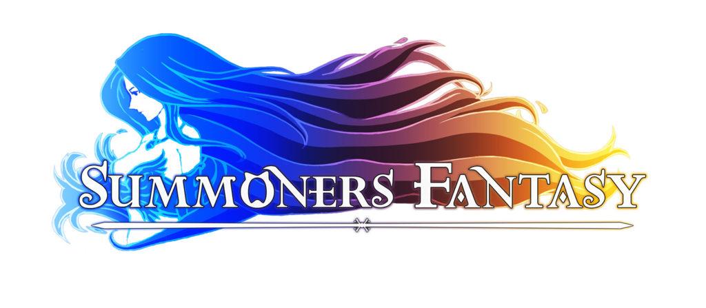 Summoners Fantasy iOS game TCG