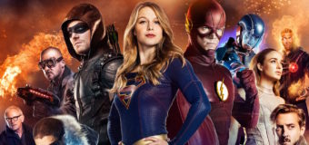 New LGBT Character, LGBT Superhero Show, and More from DC and the CW