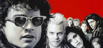 'The Lost Boys' TV Series In Development at The CW With Rob Thomas