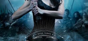"""Book Review: """"The Beauty of Darkness"""" by Mary E. Pearson"""