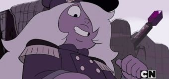Michaela Dietz AMA: Amethyst, Steven Universe, and More