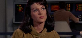 'Star Trek Discovery' Protagonist Revealed