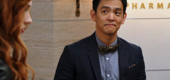 John Cho Will Soon Be on Our TV Screens Once More