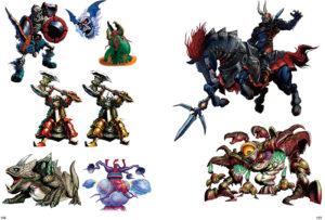 Zelda Arts and Artifacts 2