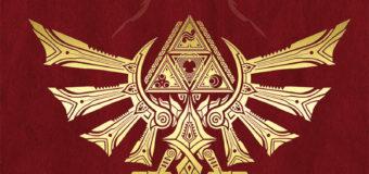 """Art and Artifacts"" the Next Installment in Legend of Zelda Literature"