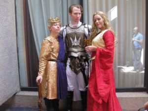 Dragon Con 20132 Game of Thrones