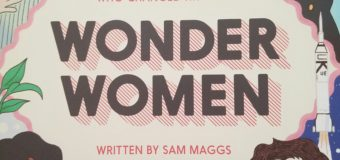 Review: 'Wonder Women' by Sam Maggs
