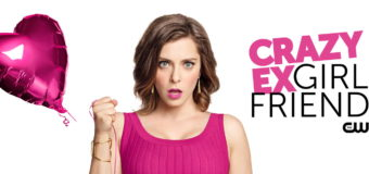 The CW's Crazy Ex-Girlfriend Is Perfect in Its Imperfections