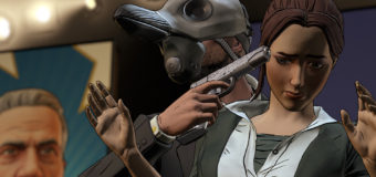 Trailer Released For 'Batman – The Telltale Series' Episode 2: Children of Arkham