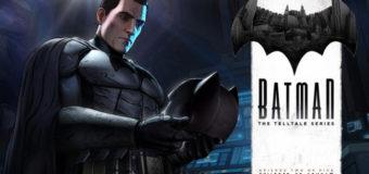 Release Date Announced for 'Batman – The Telltale Series' Episode 2: Children of Arkham