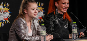 Comic Con Copenhagen: Interview with Kerry Ingram