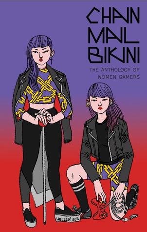 Chainmail Bikini Cover art