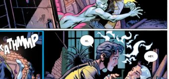 All-New X-Men Issue 13 Shows Iceman Visiting a Gay Bar!