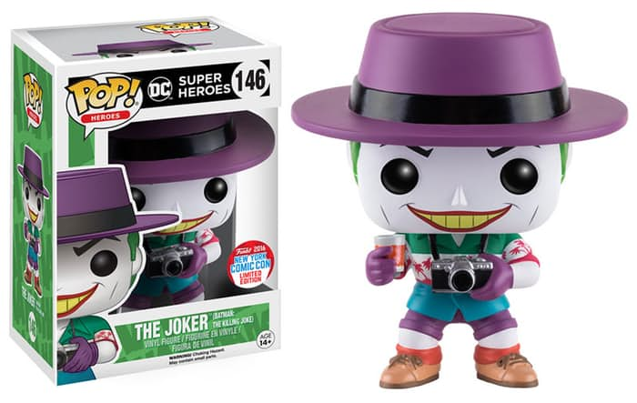 new york comic con 2016 funko exclusives The Joker The Killing Joke