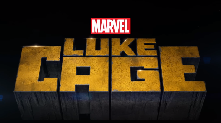 Marvel Luke Cage Netflix