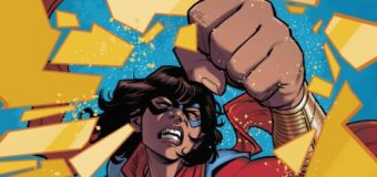 Ms. Marvel #11 Review: Civil War II – A Broken Kamala Khan