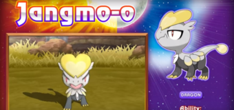 New Pokémon Sun and Moon Trailer Reveals Aether Foundation, Ultra Beasts and More!