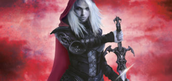 """Throne of Glass"" Series Coming to Hulu"