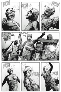 Call To Arms The Walking Dead Volume 26