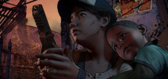 "The Walking Dead: The Telltale Series ""A New Frontier"" Episode 3 Gets Release Date!"