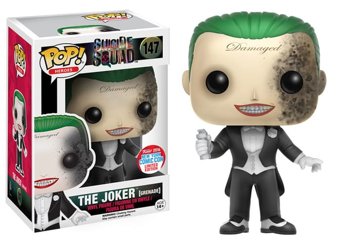 new york comic con 2016 funko exclusives The Joker Suicide Squad