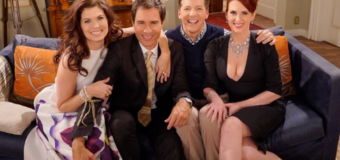 Will and Grace Season 9 Premiere Takes the Cast to the Oval Office in '11 Years Later'