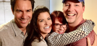 Geekiary News Briefs: Will & Grace To Return? The Lion King Live-Action Remake, and More!