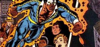 'Black Lightning' Pilot by Greg Berlanti Gets Picked Up by FOX!
