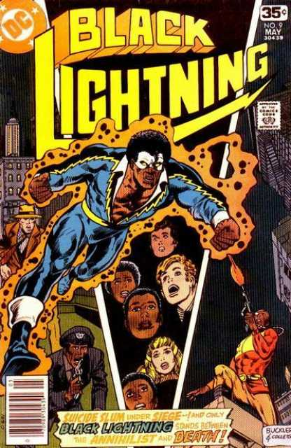 black lightning greg berlanti FOX