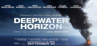 Deepwater Horizon: Intense and Heartbreaking