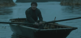 Is Gendry in Game of Thrones Season 7?