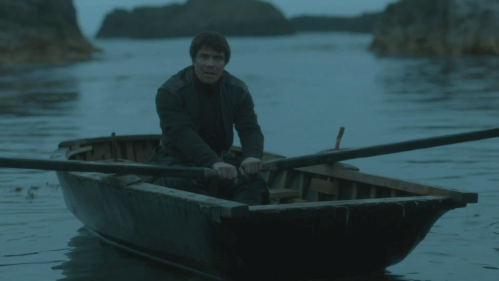 Gendry in Game of Thrones Season 6