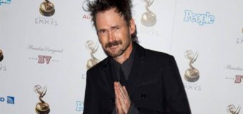 Jeremy Davies is Jesus in 'American Gods'