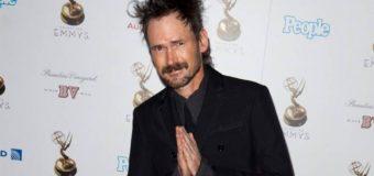 Jeremy Davies is Jesus in 'American Gods'