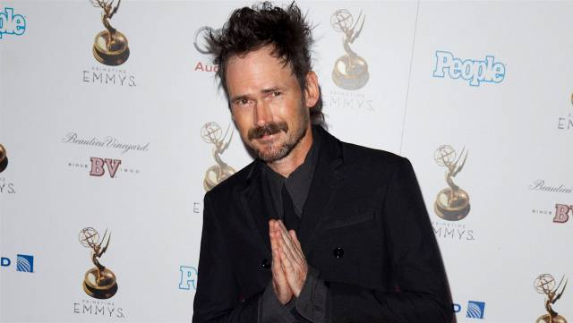 Jeremy Davies is Jesus